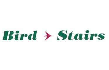 Bird Stairs (Fredericton)