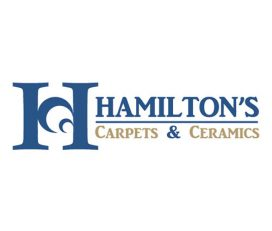 Hamilton's Carpets & Ceramics Ltd.