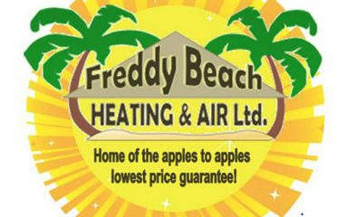 Freddy Beach Heating & A/C Ltd.