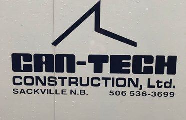 Can-Tech Construction Ltd.