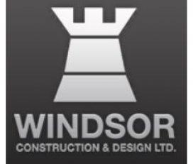 Windsor Construction & Design Ltd.
