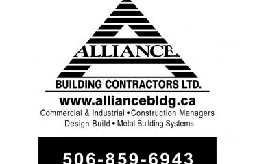 Alliance Building Contractors Ltd.